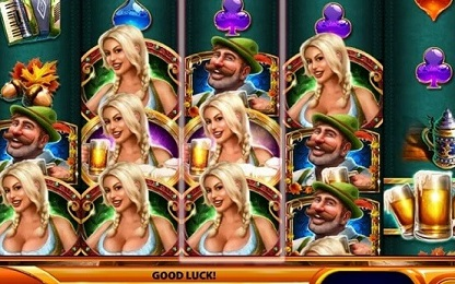 An Extensive Guide to Playing Bier Haus Slot
