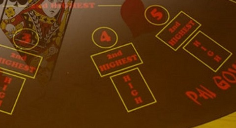 Pai Gow Poker Summarized Online for Players